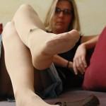 nylon-pantyhose